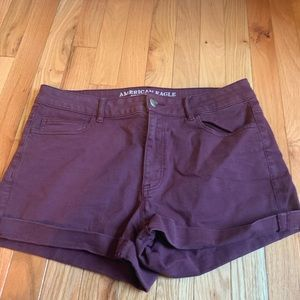American Eagle Shorts Jeans